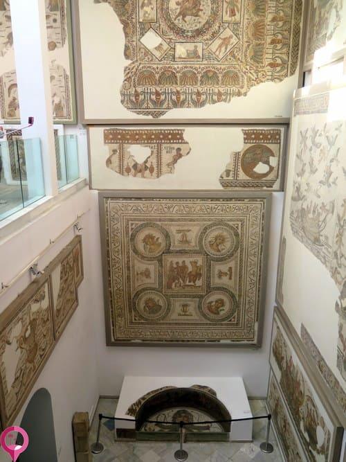 Los mosaicos más representativos del África romana