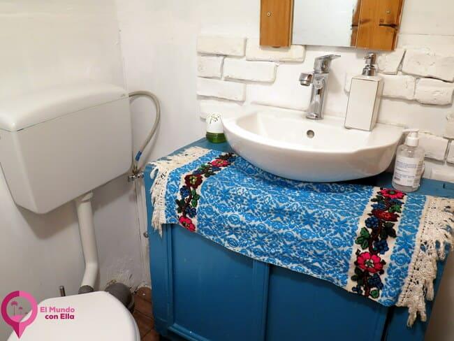 WC Rumanía