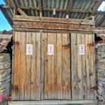 Información Útil: Los váteres de Rumanía