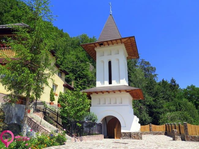 Monasterio de Namaiesti