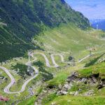 Transfăgărășan, una carretera mítica