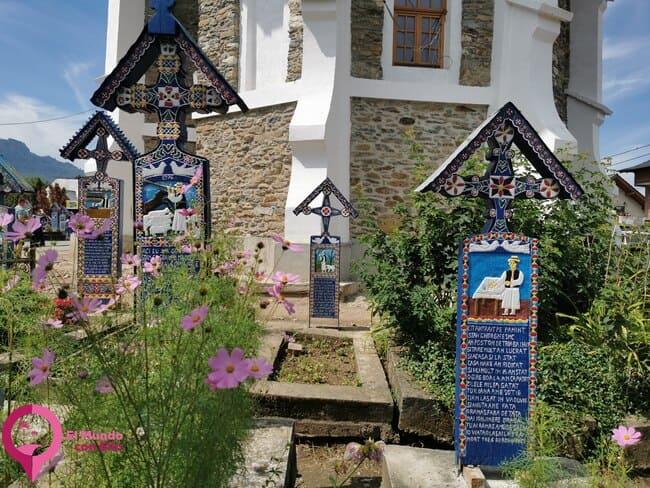 Cruces rumanas