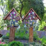 Curiosidades: Rumanía y la tradición de las cruces