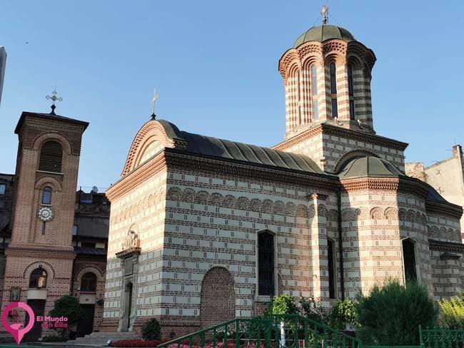 Ruta Completa de Drácula en Rumanía