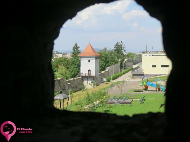 Qué ver en Brasov