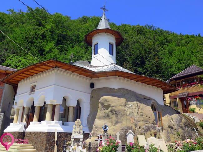 Leyenda del Monasterio de Namaiesti