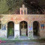 Monasterios Rupestres de Valaquia