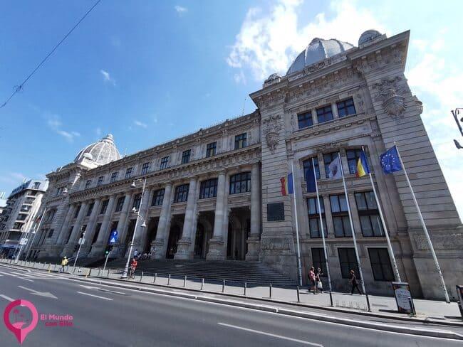 Lugares de Vlad Tepes en Rumanía