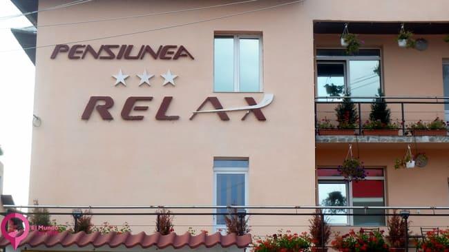 Cómo son los hoteles de Rumanía