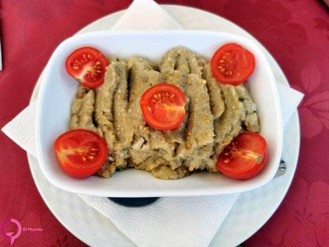 Comer en Rumanía