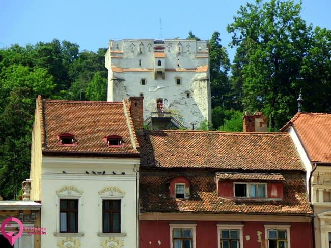 Las Fortificaciones de Brasov