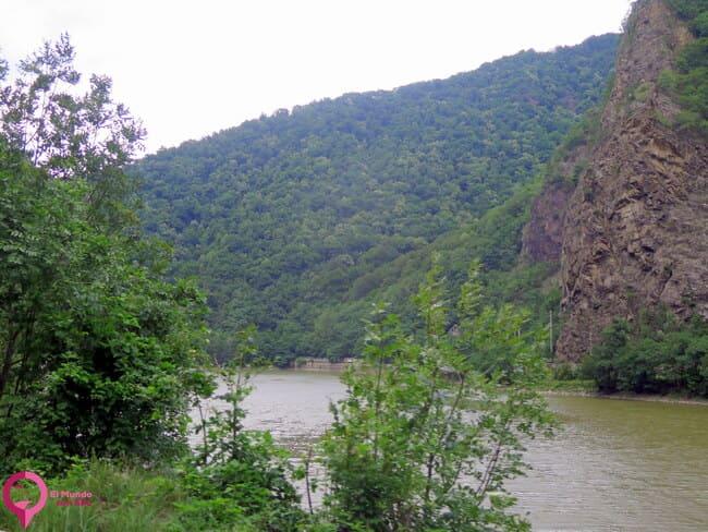 Río Olt