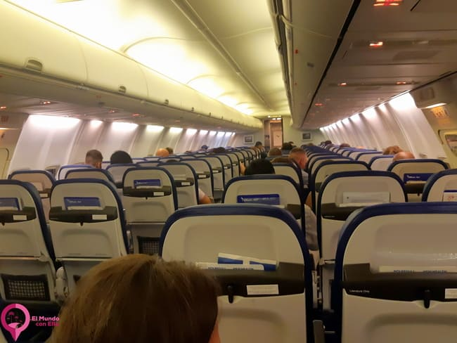 Compañías aéreas que vuelan a Rumanía