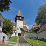 Las Iglesias Fortificadas de Rumanía