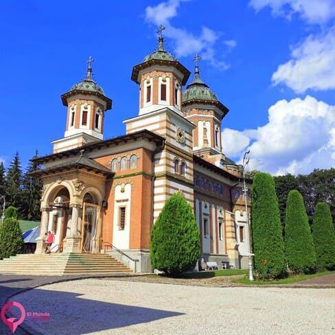 Iglesias reales en Rumanía
