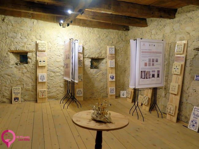 Conservación de las Iglesias Fortificadas