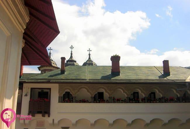 Qué visitar en Sinaia
