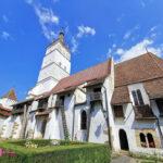 Iglesia Evangélica Fortificada de Harman
