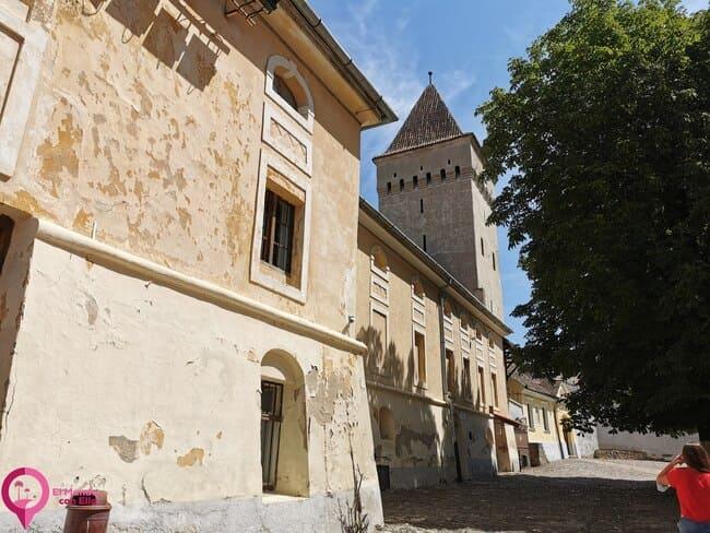 Cosas únicas de Transilvania