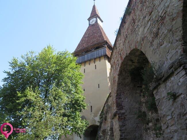 Qué son las Iglesias Fortificadas