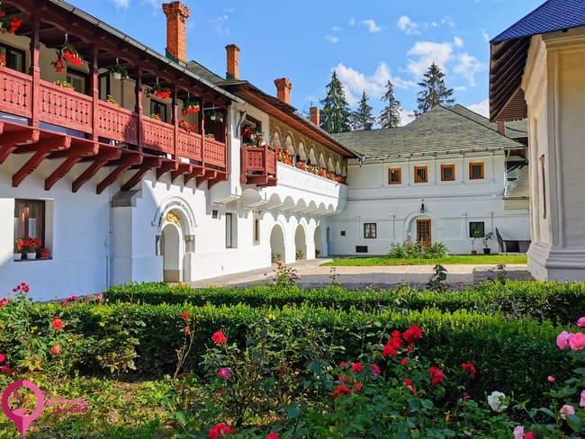 Monasterios Ortodoxos de Rumanía