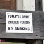 Información Útil: Rumanía para fumadores