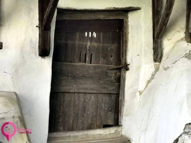 Iglesias Foertificadas Patrimonio de la Humanidad en Transilvania