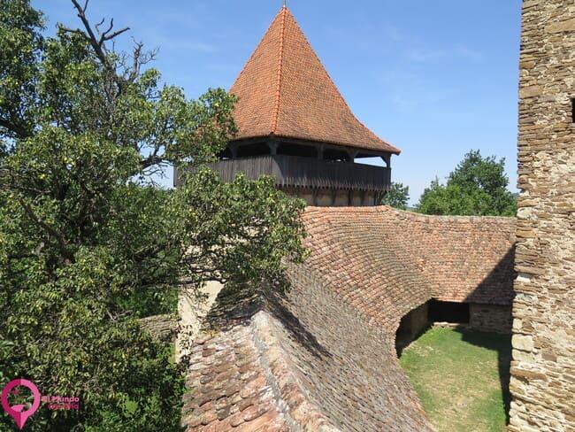 Las mejores Iglesias Fortificadas de Transilvania