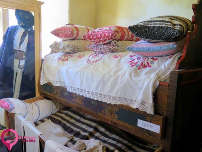 Museo de la Comunidad Sajona de Viscri
