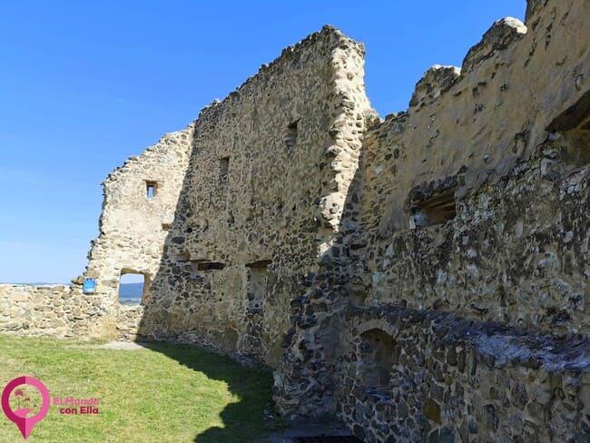 Edificaciones fortificadas de Transilvania