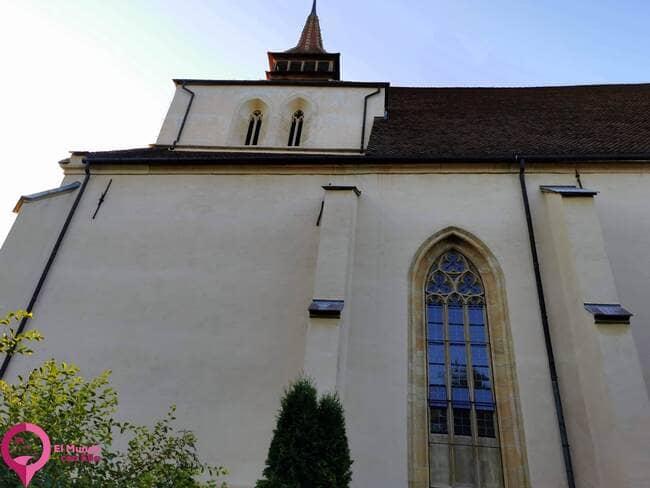 Biserica Hill Sighisoara