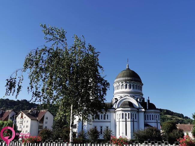 Iglesias de Sighisoara