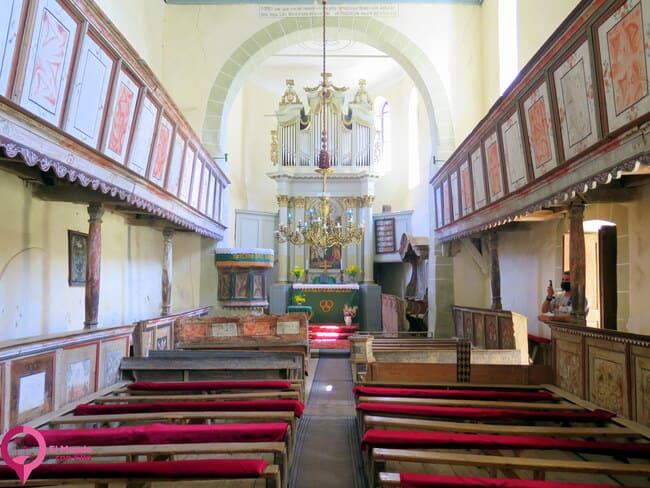 Reglas sajonas sobre los oficios religiosos