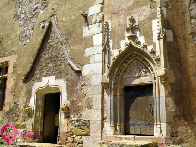 Las Leyendas del Castillo de Hunedoara