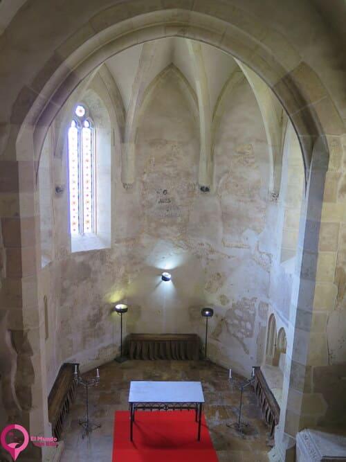 Las salas más bellas del Castillo de Hunyad