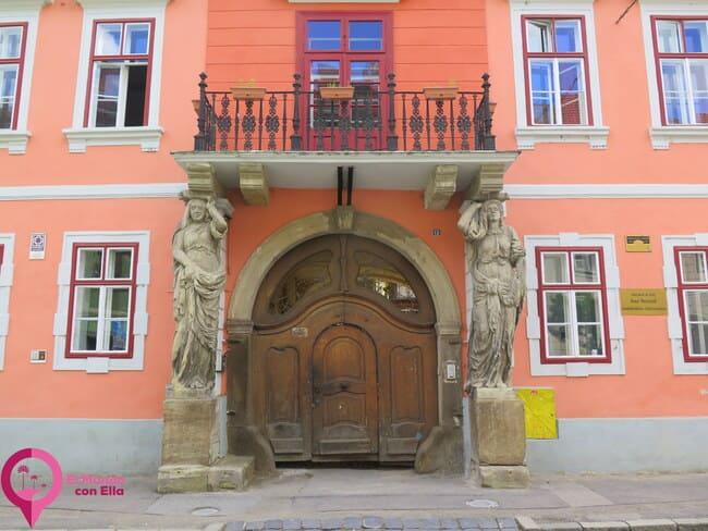 Qué ver en Sibiu en una jornada