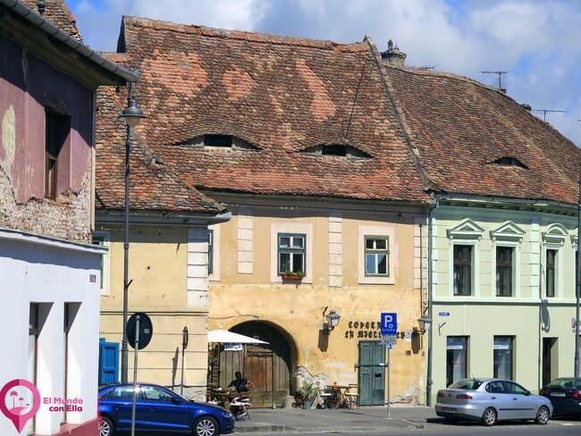 Las ciudades más bellas de Transilvania