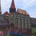 El Castillo de Hunyad, el más bello de Rumanía