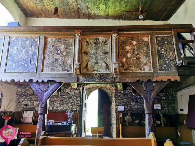 Iglesias Fortificadas Rumanas que no hay que perderse