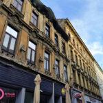 Timisoara: «La otra» Rumanía