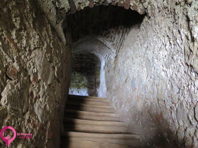 Horario Castillo de Hunyad