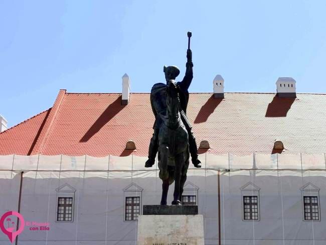 Principales atracciones de Alba Iulia