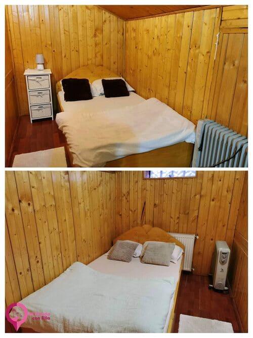 Alojamiento en Timisoara