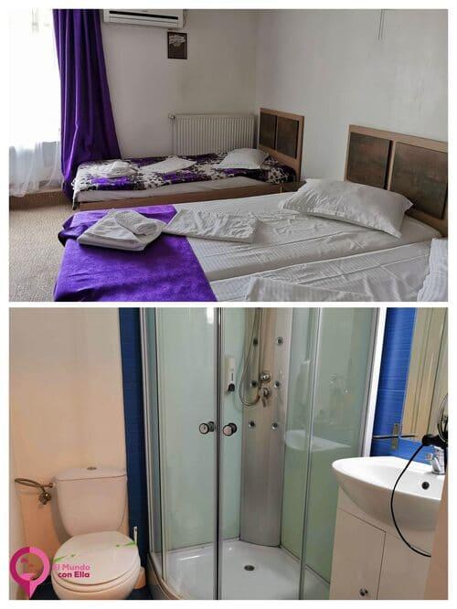 Hoteles en Alba Iulia