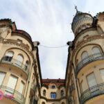 Oradea, una Rumanía diferente