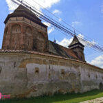 Iglesia Fortificada de Valea Viilor