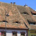 Sibiu, la ciudad de «los ojos»