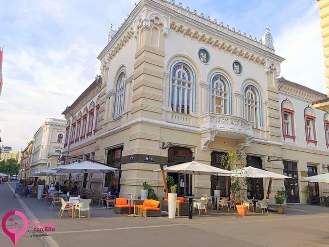 Turismo Timisoara