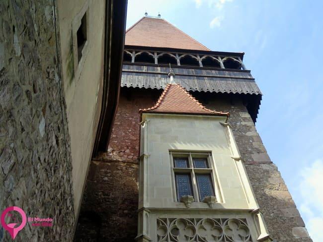 Entradas Castillo de Hunyad