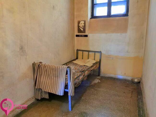 Cárceles comunistas de Rumanía